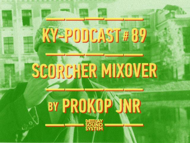 Scorcher Mixover