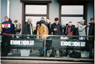 Фотоотчет с Record Store Day 2016 в Минске